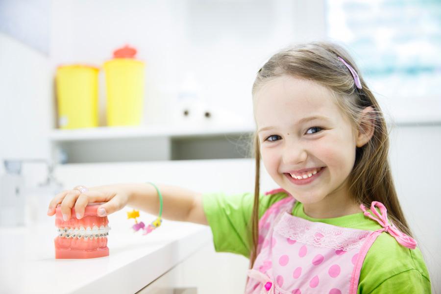 dentista infantil en sevilla