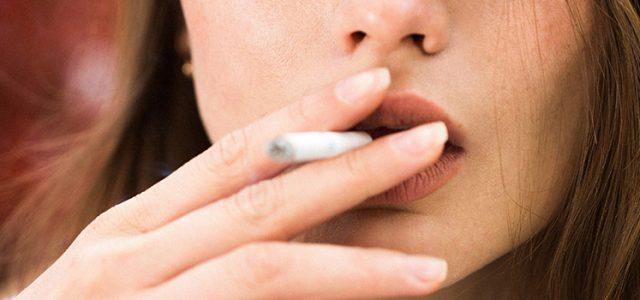 Fumar con Invisalign