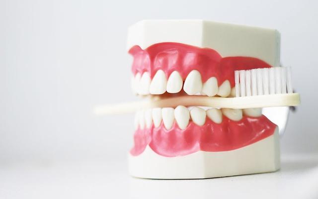 tipos de bocas y pasta de dientes