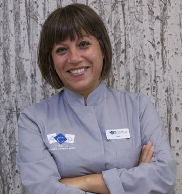 Gracia Fernández